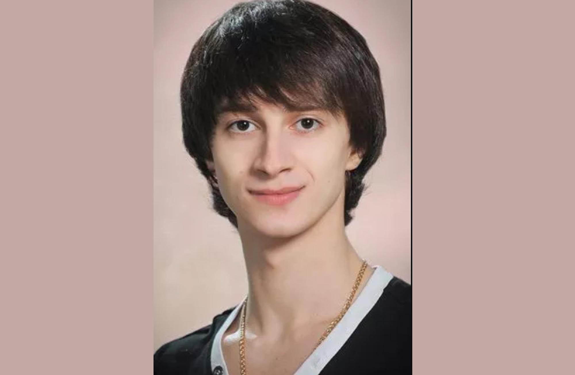 Давид Залеев