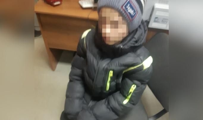 В Волжском следователи проверят обстоятельства пропажи 11-летнего школьника