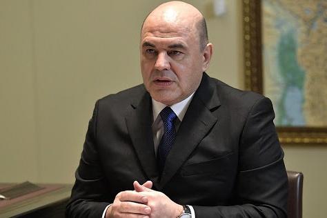 Михаил Мишустин посетит Новосибирск в конце недели