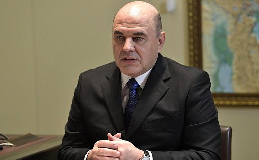 Михаил Мишустин приедет с визитом в Новосибирск
