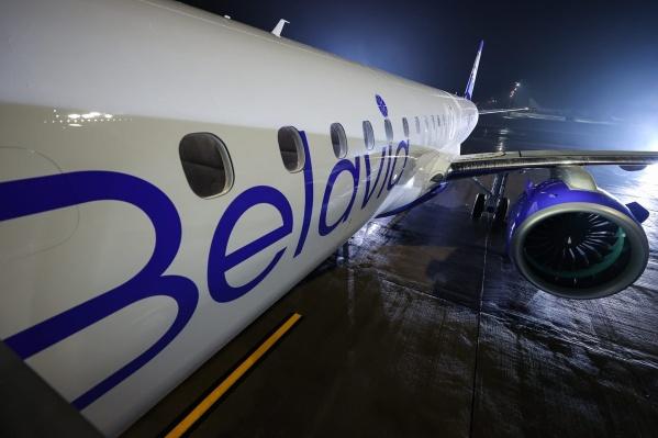 Ростовчанам предложили ночной рейс в Минск