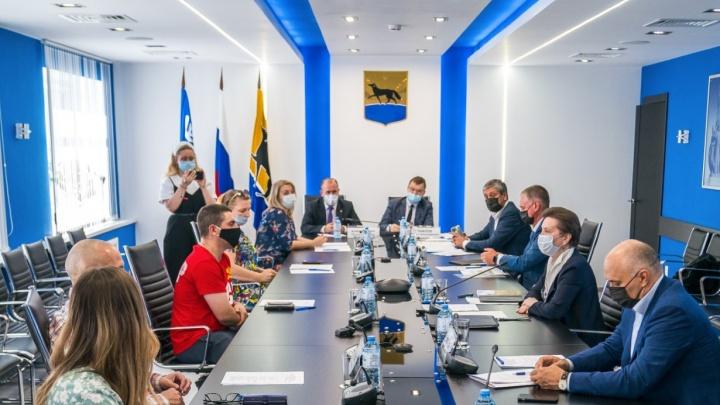 Обманутым дольщикам двух домов ЖК «Любимый» в Сургуте обещают квартиры в начале 2023 года