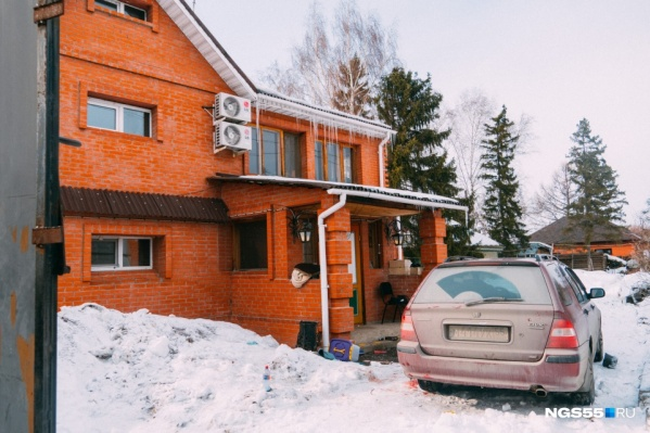 Убийца поджидал жертву у его дома в одном из дачных кооперативов Омска