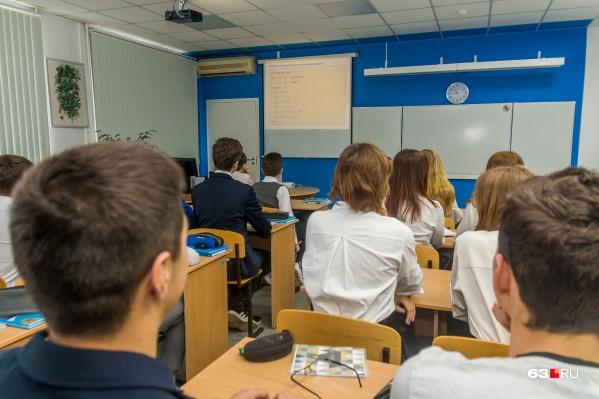Ребятам, которые учатся в опорных т базовых школах СамГМУ, помогут поступить в вуз