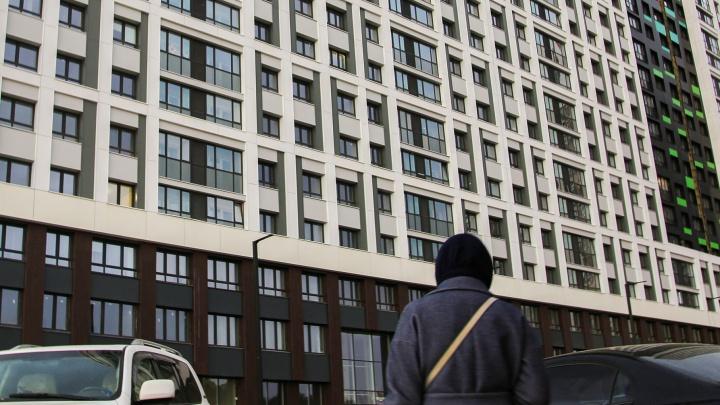 «Здесь птицы не поют, деревья не растут»: гуляем по многоэтажному гетто в Уфе