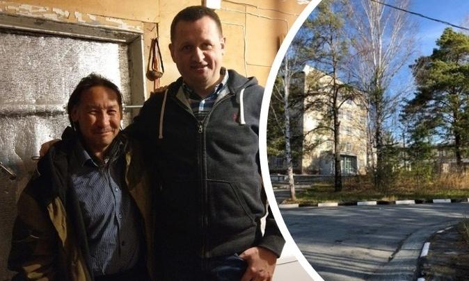 Известный якутский шаман попал в Новосибирскую психиатрическую больницу