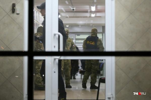 Сухроб Лутфуллоев предположительно был частью большой группировки, которая работала по всей стране