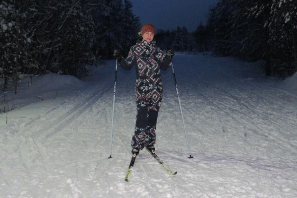 Ольга Шлямина пропала 20 марта