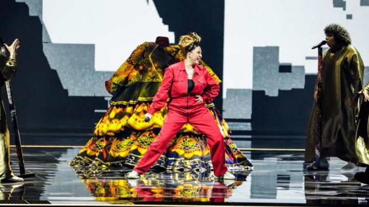 Стало известно, кто выиграл «Евровидение-2021» и какое место заняла певица Манижа