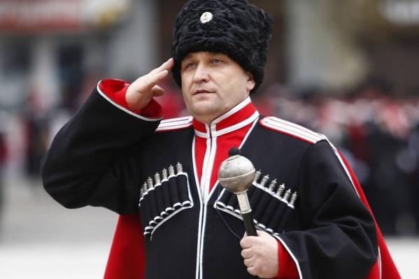 Ранее ККВ возглавлял Николай Долуда