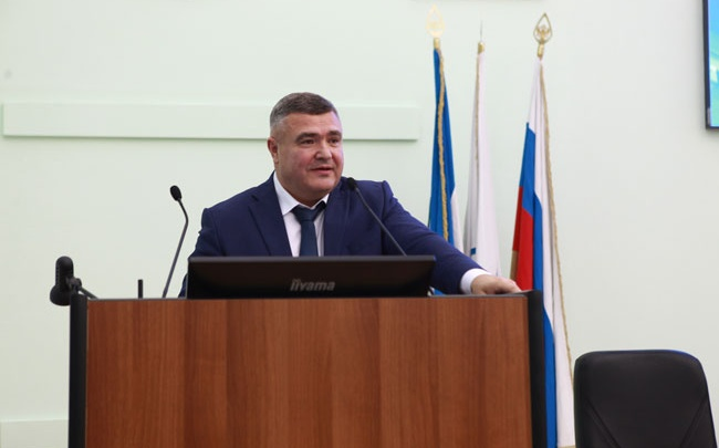 Жалобу бизнесмена, который обвинил друга главы МВД Башкирии в раскрытии гостайны, передали в ФСБ России