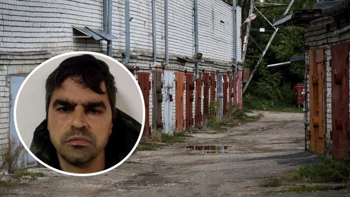 По следам Сергея Свешникова. Где жил, работал и держал пленницу обвиняемый в похищении 23-летней девушки