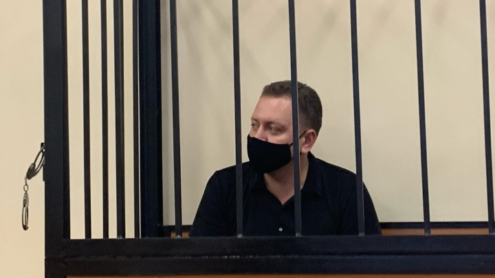 Стали известны детали обвинений против сына экс-губернатора Самарской области Николая Меркушкина
