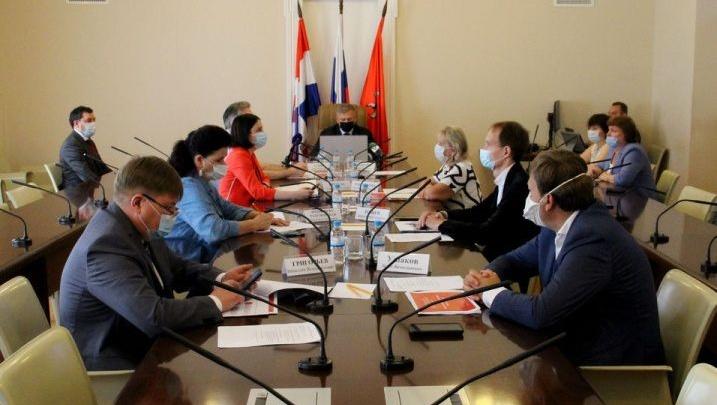 Члены экспертного совета при главе города Алексее Дёмкине предложили идеи по развитию Перми