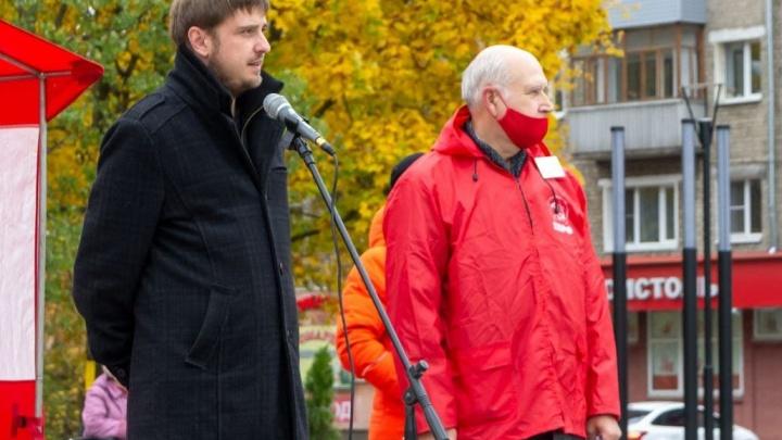 «Голосовали люди с чужой пропиской»: в Ярославле результаты выборов депутатов Госдумы оспорят в суде