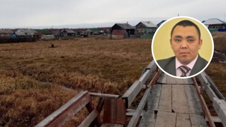 Тобольского депутата обвинили в пьяном дебоше в психдиспансере. Он всё отрицает
