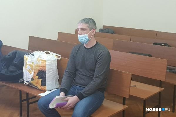 В 2019 году суд уже выносилВячеславу Гонохову приговор, но потом отменил