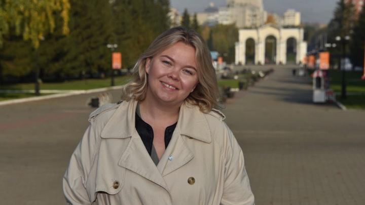«Парк — не чей-то приусадебный участок»: эксклюзивное интервью Екатерины Кейльман о работе в ЦПКиО