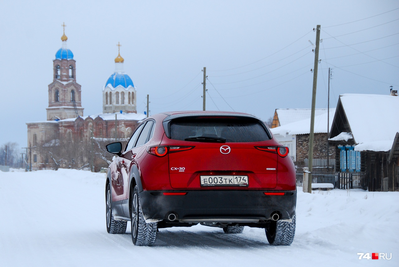 """Автомобиль не нужно путать с более компактной Mazda CX-3, которая <nobr class=""""_"""">в России</nobr> <nobr class=""""_"""">не продавалась</nobr>"""