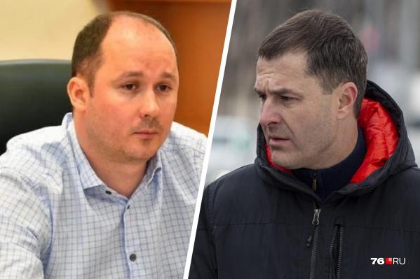 Мэр Ярославля поддержал силовиков, задержавших его советника Сергея Бакшина