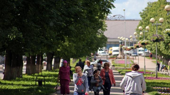 Сквер Мусы Гареева или бульвар Славы: уфимцам предложили выбрать, где провести реконструкцию