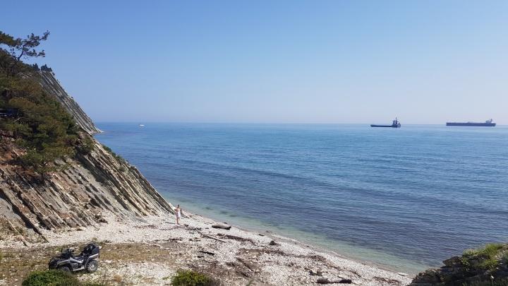В начале недели на Кубани будет +32 °С, в Чёрном море — +24 °С