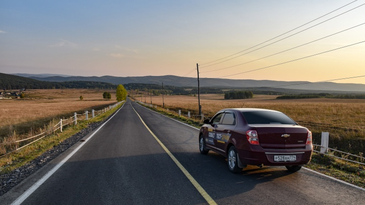 Кобальтовая бомба: зачем Chevrolet вернула в Россию «убийцу» Lada Vesta