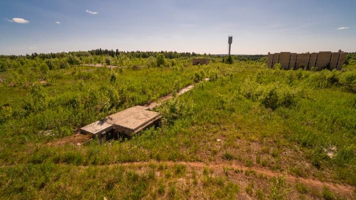 Вокруг Восточного кладбища в Перми сделают санитарно-защитную зону