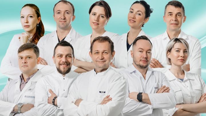 Собрали настоящих звезд: где в Новосибирске оперируют пластические хирурги, к которым все мечтают попасть