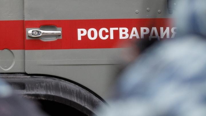 «Мама бы не перепрыгнула через забор»: в Волгограде росгвардеец насмерть сбил пенсионерку