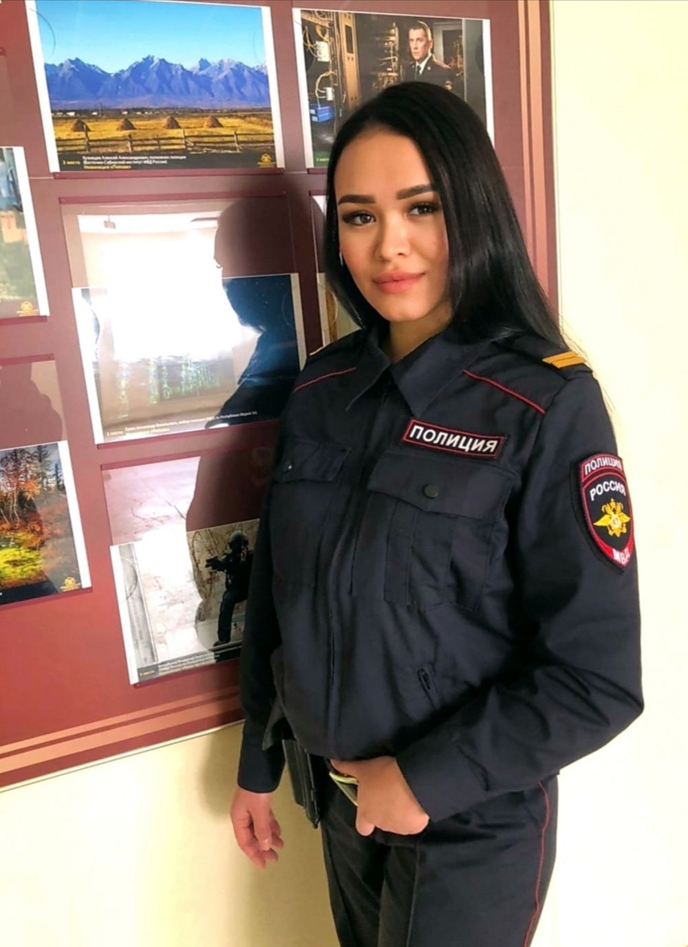 Омск работа в полиции для девушек девушки модели в нерюнгри