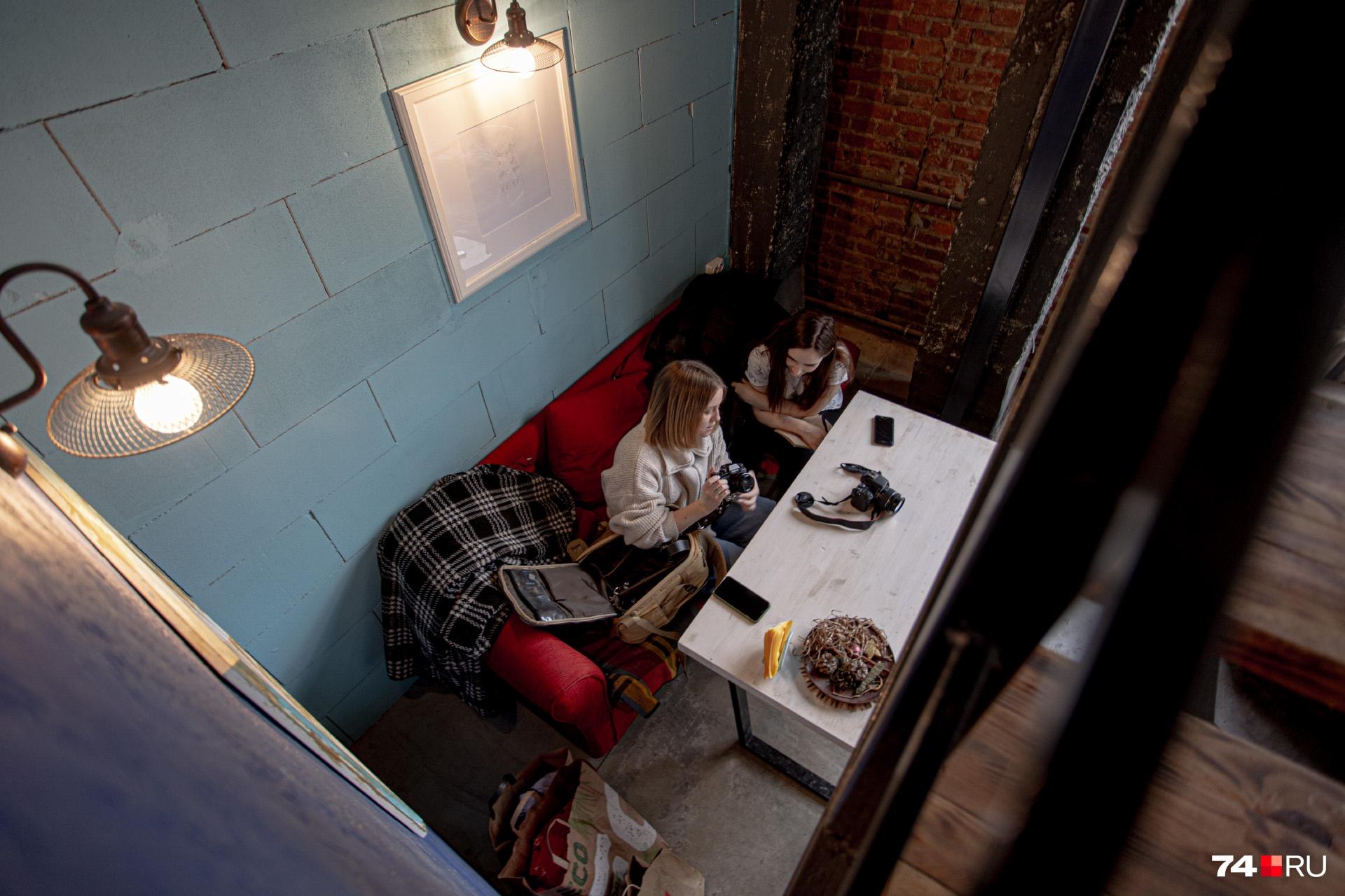 В «Свободе2» уверены: скучные офисы всем давно надоели, нужно больше креативных пространств