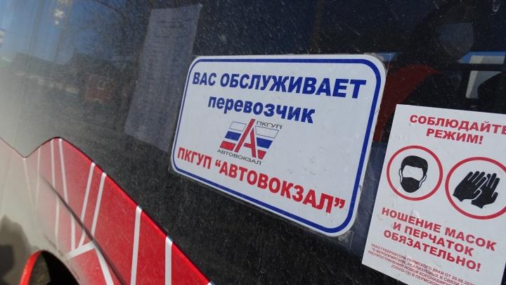 Краевой «Автовокзал» начал обслуживать маршруты № 148 и № 150 — ранее с ним судились частные перевозчики