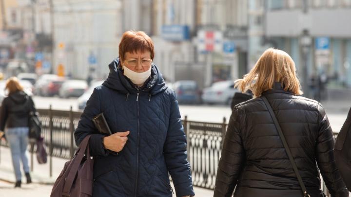 Весна, где моя голова? Какой будет погода в Ростове в первую неделю марта