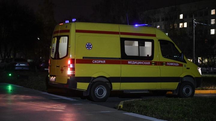 В Нижнем Тагиле 9-летний ребенок погиб после удара током на крыльце магазина