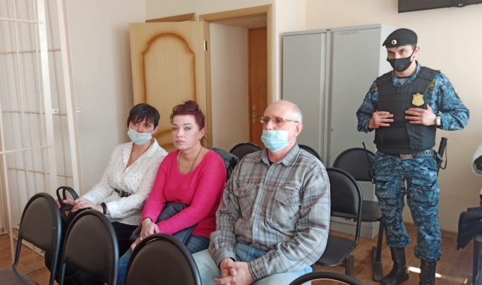 Волгоградский областной суд оставил без изменений приговор патологоанатомам за подмену печени умершей роженицы