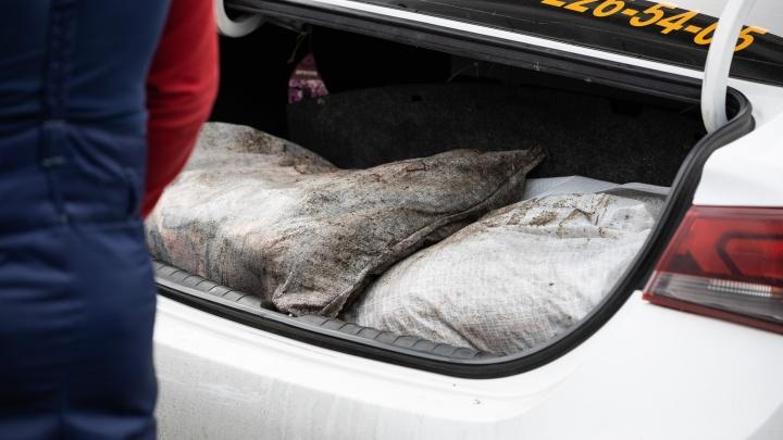 Уголовное дело возбудили после массовой рыбалки на Северном водохранилище