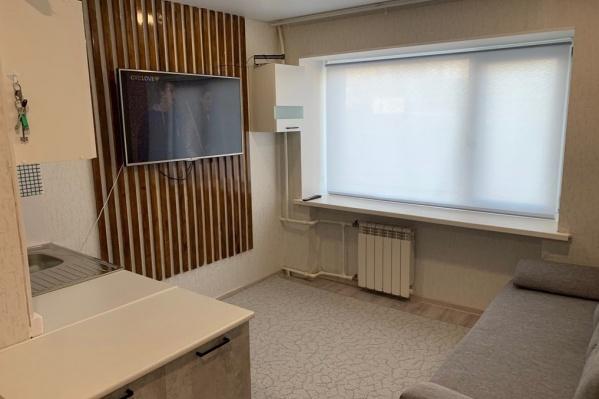Сделать маленькую квартиру не только уютной, но и стильной — почему бы и нет?