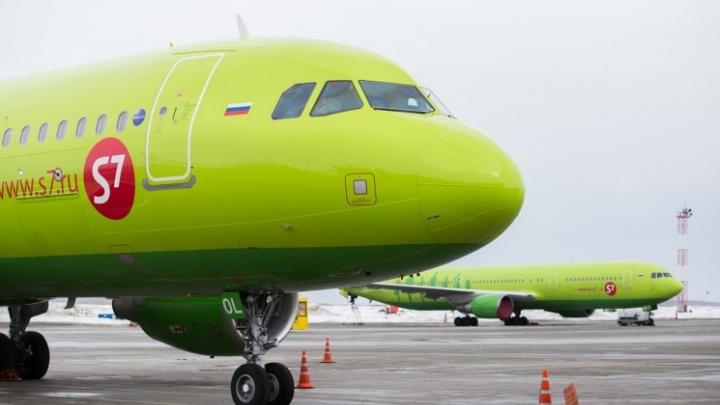 Скончался до приезда скорой: 47-летний пассажир умер перед взлетом рейса Южно-Сахалинск— Новосибирск