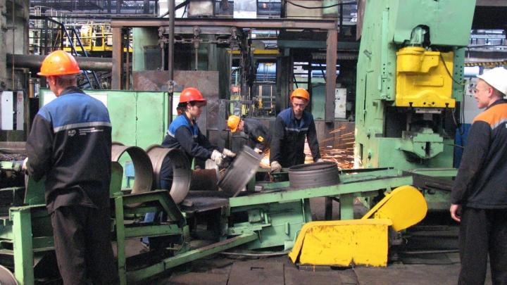 В Кургане возобновят работу обанкротившегося завода цветного литья