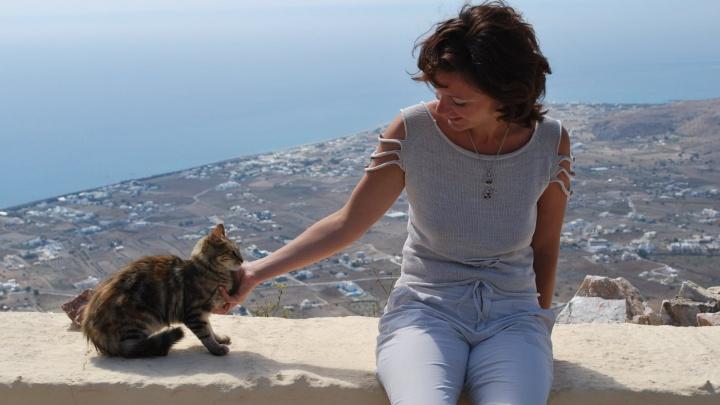 «Километры по брусчатке, котики у кафе»: журналист E1.RU — о мире путешествий, который мы потеряли