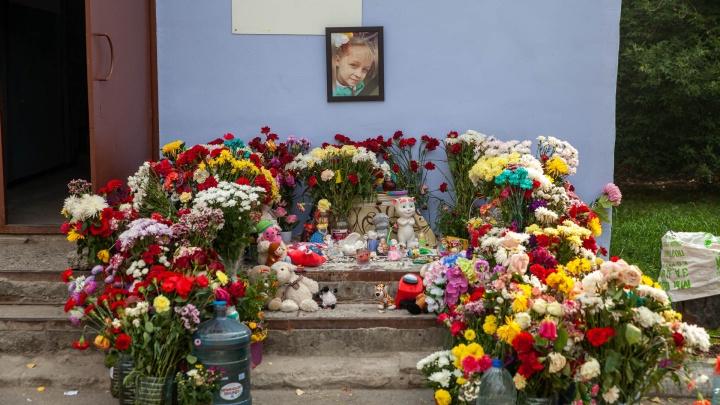 В Тюмени состоятся похороны Насти Муравьёвой