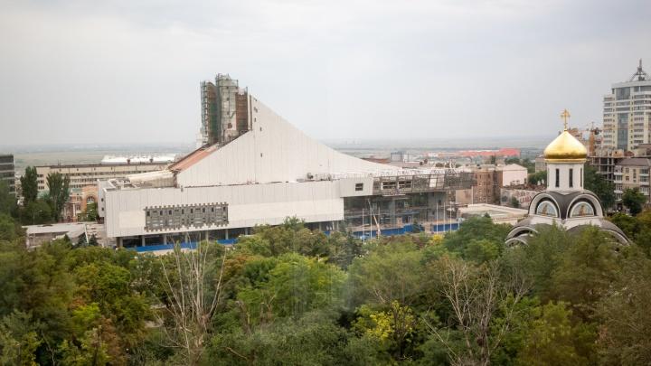 Жара начнет возвращаться: какой будет погода в Ростове на выходных