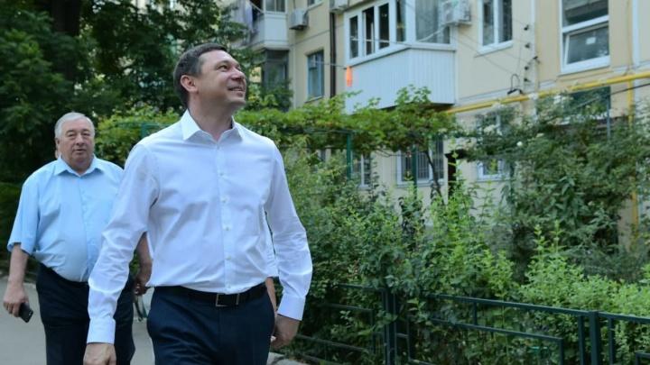 Первышов прошел в Госдуму. Теперь в Краснодаре будет новый мэр