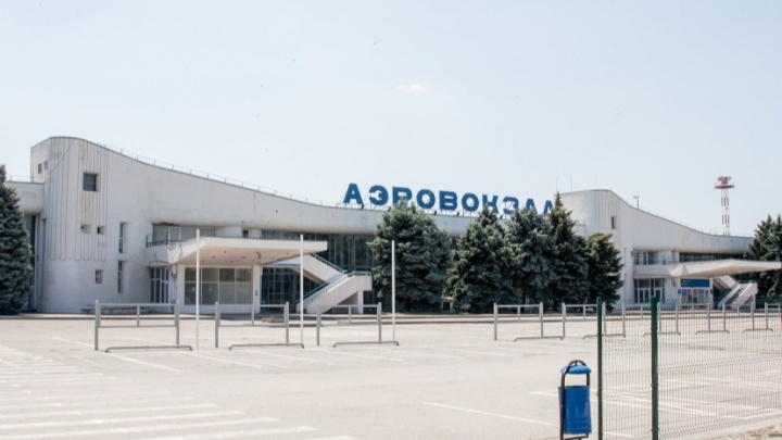 Власти предложили перевезти аксайские рынки на территорию старого аэропорта Ростова