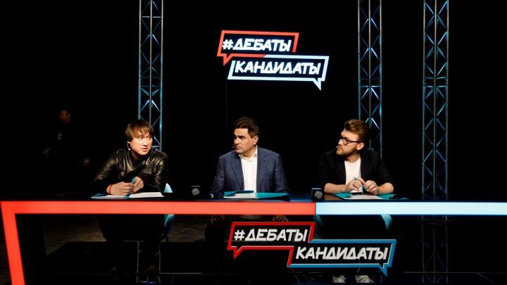 В наставниках звезды и блогеры: самарцы прошли в финал реалити-шоу #ДебатыКандидаты