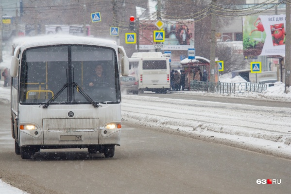 Перевозчики вышли с инициативой сократить количество автобусов на восьми маршрутах к кладбищам