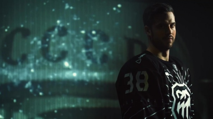«Трактор» записал проморолик к старту в плей-офф Кубка Гагарина. Как вам видео?