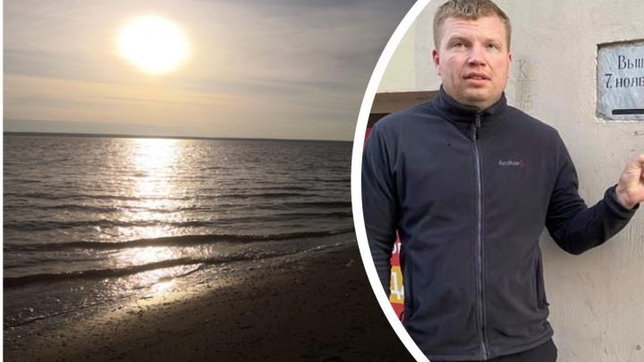 Погибшего при крушении вертолета в Архангельской области нашли его родственники