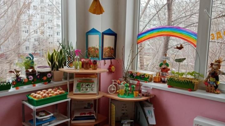 В Волгограде Роспотребнадзор нашел нарушения в детском саду, где заболели восемь детей